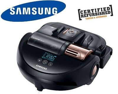 Samsung Powerbot Suction Automatic Robotic Vacuum Robo Vac VR20J9250UK