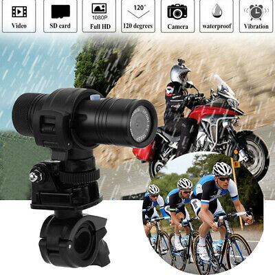 Waterproof MC29 HD 1080P Sports Action Camera DVR Camcorder Bike Helmet DV SW