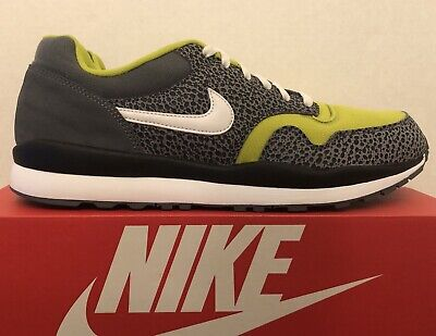 new style f703b df22f Nike Air Safari Se Ao3298 001 Flint Grey white bright Cactus black Men s