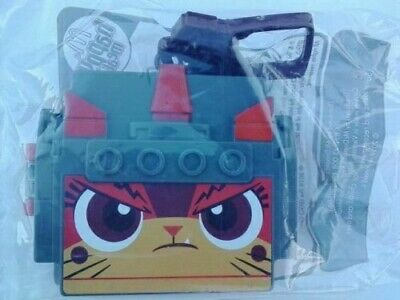 mcdonalds happy meal toy the lego movie 2 series you choose your toy
