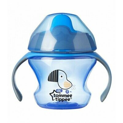 TOMMEE TIPPEE Tazza First Trainer 4m+ blu