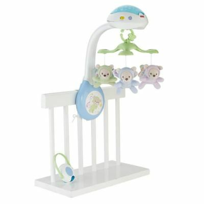FISHER-PRICE - Mobile Doux Rêves Papillons - NEUF