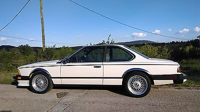 BMW E24 628 630 633 635csi ZIERSTREIFEN Seitenstreifen Side Stripes