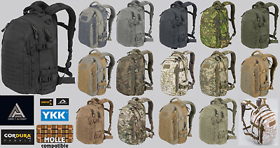 688cfb81ceb01 Direct ACTION DRAGON EGG MKII 25l Cordura Backpack Lightweight operator 16  COLOR