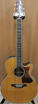 Takamine Dmp-50s Electric Acoustic Guitar As Musical Instruments & Gear 543 Acoustic Guitars