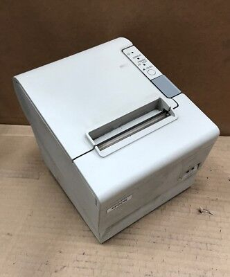 Epson TM-T88iv Thermal Receipt Printer - Serial