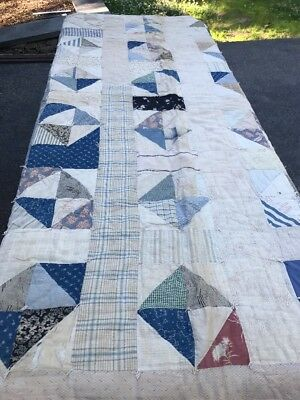 Antique Quilt Country Hand Made