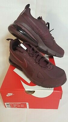 NIKE AIR MAX 270 FUTURA AO1569 600 BURGUNDY CRUSH RIPSTOP