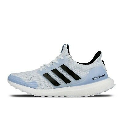 8b080010cd16a Adidas Ultra Boost Game of Thrones White Walkers EE3708 Sizes 7.5-13 New In  Hand