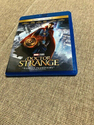 Marvel's Avengers Age of Ultron NEW bluray - Chris Evans - FREE world shipping