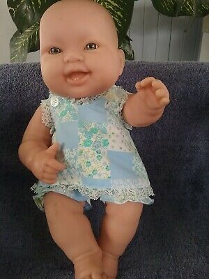 36cm CHUBBY BERENGUER DOLL CLOTHES