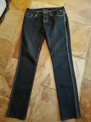 RIDERS by Lee Low Super Skinny Jeans
