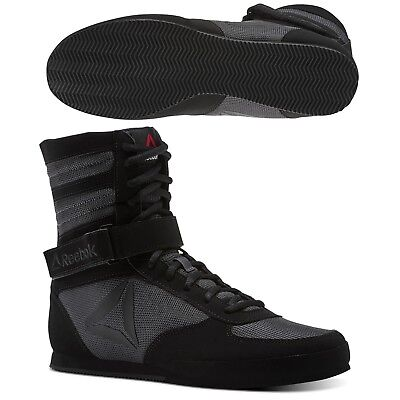 REEBOK UFC TRAINING Crossfit Combat Boxing Buck Boots Shoes