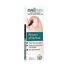 Nailner Brush Against Fungal Nail Infection PROVEN EFFECTIVE 1 Nail Fungus Brush