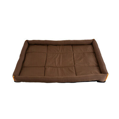 Large Dog Bed Mat Soft Warm Pet Cat Rug Cozy Washable Pad Sleeping Bolster PS300