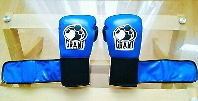 PROFESSIONAL BOXING GLOVES, TRAINING SPARRING, NEW 16oz CLETORAYS,GRANT, WINNING