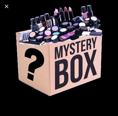 mystery beauty box da 100€