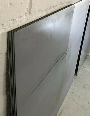 1mm Sheet Steel  500X1000mm Car Body Repairs Large Sheet british steel 20 guage