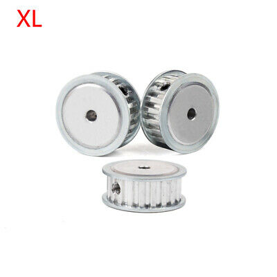XL10-40T Pitch 5.08mm Tooth Width 11mm Timing Belt Pulley Synchronous Wheel Gear