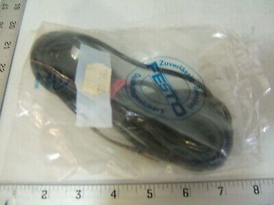 Festo Cable 150208 Sim-M12-3Wd-5-Nsl,  5 Meter