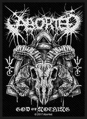 Aborted - God Of Nothing Patch - No Información #110503