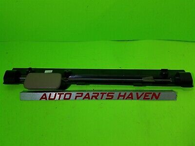 99-04 Grand Cherokee WJ - Glove Box Latch Handle - Light Tan OEM