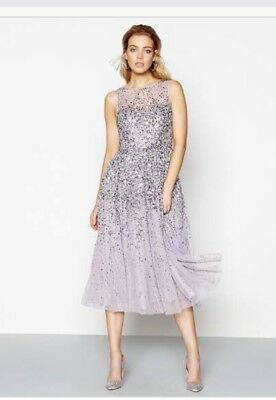 Jenny Packham Show Stopper Gown Size 14