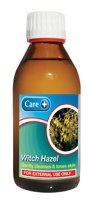 Care Witch Hazel to Soothe Minor Skin Irritations 200ml