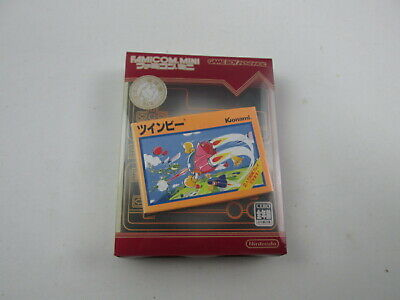 TWINBEE GAME BOY Advance Famicom Mini Nintendo Import Japan