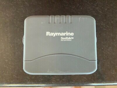 Raymarine G Series High Speed Sea Talk Box