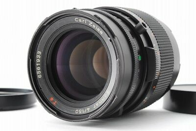 【EXC+】Hasselblad Carl Zeiss Sonnar CF 150㎜ f/4 from JAPAN #284A