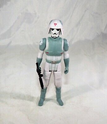 Star Wars Saga Legends Rebels AT-DP Driver Loose Figure COMPLETE