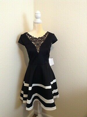 82939567da0 NEW JODI KRISTOPHER junior semi formal two piece dress