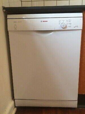 Bosch Classic dishwasher, built in, used condition