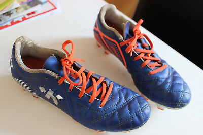 Chaussures de football à crampons pointure 35 - Kipsta