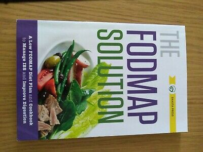 THE LOW-FODMAP DIET: An Eating Plan and Cookbook by Penny