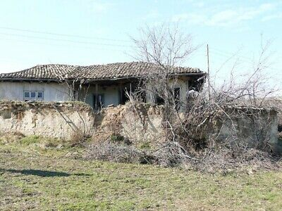 2125 Sqm Meter Plot with Old House