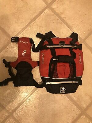 Petfloat small dog lifejacket