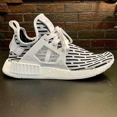 02d4793587a15 ADIDAS NMD XR1 PK BY1910 Mens Running Shoes Black   White -  99.99 ...