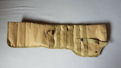 MOLLE Tactical Rifle Scabbard