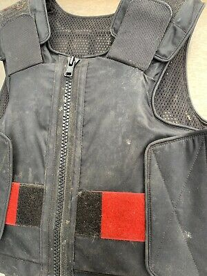 Safety Horse Riding Equestrian Vest Youth Medium Save $100!