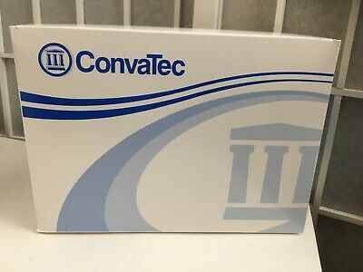 Convatec Sur-Fit Natura Drainable Pouch With Filter #411493, 1 Box Of 15 Units