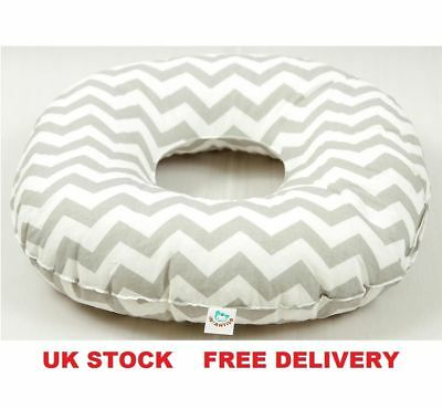 Filled Donut Ring Pressure Relief ❤ Cushion Disc Hemorrhoids Piles Post Natal