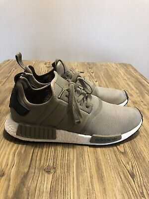e99afcc71a306 NEW ADIDAS NMD r1 Trace Cargo Olive BA7249 Men Size 8.5 -  125.00 ...