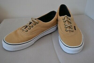 Vans light brown size 6.5, worn once
