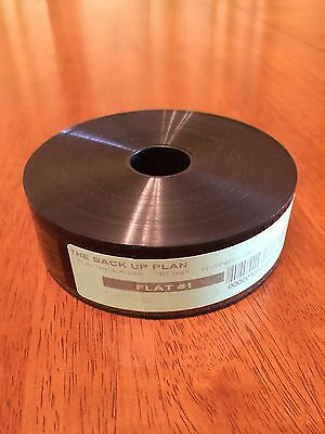The Back Up Plan (2010) 35mm Movie Trailer Flat New!!