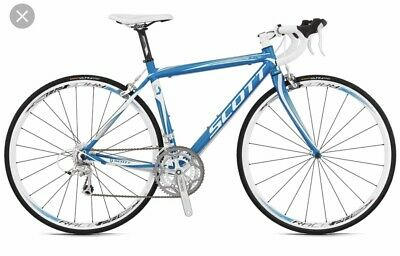f092179fd9c Scott Contessa Speedster S35 Women's Road Bike 24 Gears