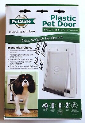 PetSafe PPA00-10984 Pet Door