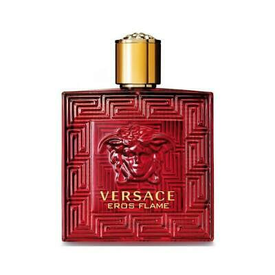 Versace Eros Flame Eau De Parfum Spray 50ml