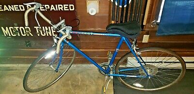 PEUGEOT VINTAGE BIKE 1970S Bicycle Excellent Made In France Carbolite 103  Nice !